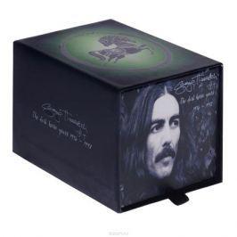 Джордж Харрисон George Harrison. The Dark Horse Years 1976-1992 (5 CD + 2 SACD + DVD)