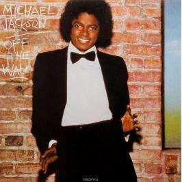 Майкл Джексон Michael Jackson. Off The Wall (LP)