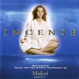 Midori Midori. Incense