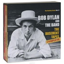 Bob Dylan And The Band Bob Dylan and The Band. The Bootleg Series Vol. 11: The Basement Tapes Complete. Limited Deluxe Edition (6 CD)