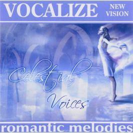 Таня Мейа Romantic melodies. Vocalize. Celestial Voices