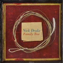 Ник Дрейк Nick Drake. Family Tree (2 LP)