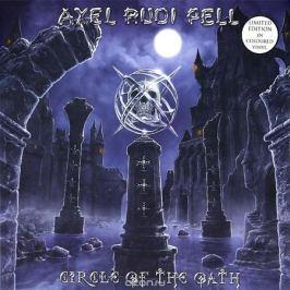 Аксель Руди Пелл Axel Rudi Pell. Circle Of The Oath. Limited Edition (2 LP)
