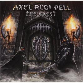 Аксель Руди Пелл Axel Rudi Pell. The Crest (2 LP)