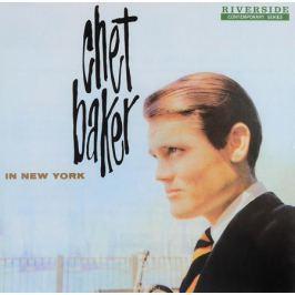 Чет Бейкер Chet Baker. In New York