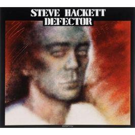 Стив Хэкетт Steve Hackett. Defector (2 CD + DVD)