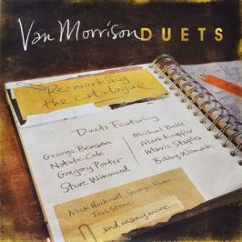 Ван Моррисон Van Morrison. Duets: Reworking The Catalogue (2 LP)
