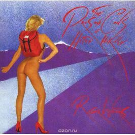 Роджер Уотерс Roger Waters. The Pros And Cons Of Hitch Hiking