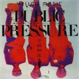 Yellow Magic Orchestra Yellow Magic Orchestra. Public Pressure (LP)