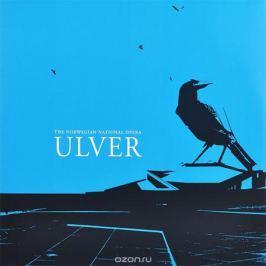 Ulver Ulver. The Norwegian National Opera (2 LP)