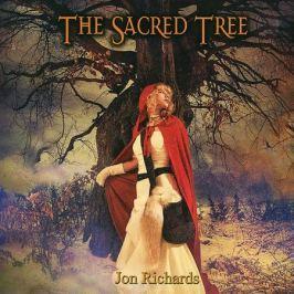 Джон Ричардс Jon Richards. The Sacred Tree