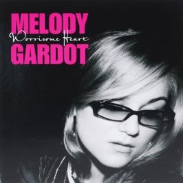 Мелоди Гардо Melody Gardot. Worrisome Heart (LP)