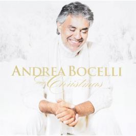 Андреа Бочелли Andrea Bocelli. My Christmas (2 LP)