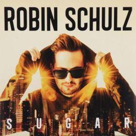 Робин Шульц Robin Schulz. Sugar (2 LP)