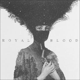 Royal Bloоd Royal Bloоd (LP)
