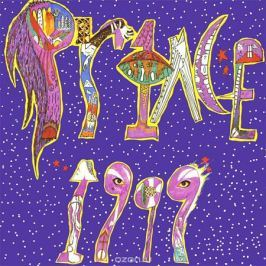 Принц Prince. 1999 (2 LP)