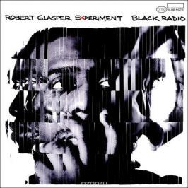 Robert Glasper Experiment. Black Radio (2 LP)