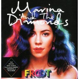 Marina And The Diamonds Marina & The Diamonds. Froot