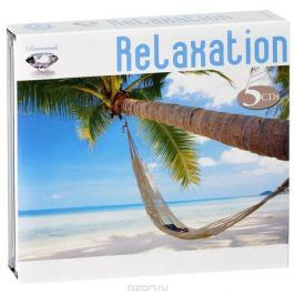 Diamonds. Relaxation (5 CD)