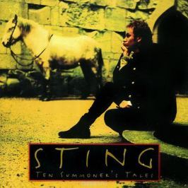 Стинг Sting. Ten Summoner's Tales