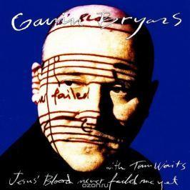 Гэвин Брайарс Gavin Bryars. Jesus' Blood Never Failed Me Yet