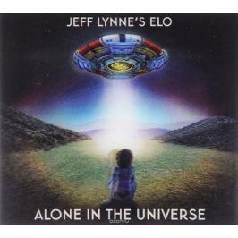 Джефф Линн Jeff Lynne's. Elo - Alone In The Universe