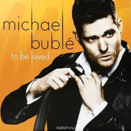 Майкл Бубле Michael Buble. To Be Loved (LP)