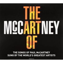 The Art of McCartney (2 CD)