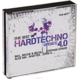 The Best In Hardtechno. Update 4.0 (3 CD)
