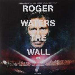 Роджер Уотерс Roger Waters. The Wall (3 LP)
