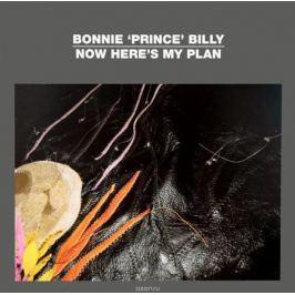 Уилл Олдхэм Bonnie Prince Billy. Now Here'S My Plan