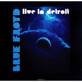 Blue Floyd. Live In Detroit. The Bands 2000 Tour (3 CD)