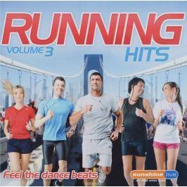 Running Hits. Volume 3. Feel The Dance Beats (2 CD)