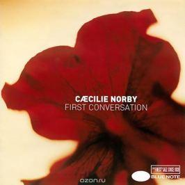 Сесилия Норби Cecilie Norby. First Conversation