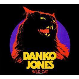 Danko Jones Danko Jones. Wild Cat