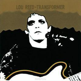 Лу Рид Lou Reed. Transformer