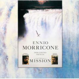 Эннио Морриконе Ennio Morricone. The Mission. Original Soundtrack (LP)