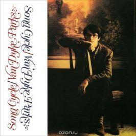 Дайк Dyke Van Parks Dyke Van Parks. Song Cycle (LP + CD)