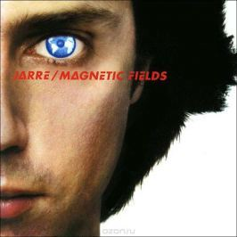 Жан-Мишель Жарр Jean Michel Jarre. Magnetic Fields. Les Chants Magnetiques