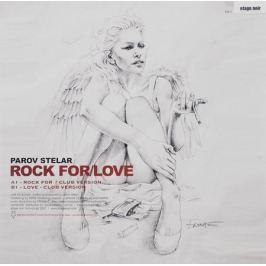 Parov Stelar Parov Stelar. Rock For / Love (LP)
