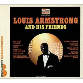 Луи Армстронг Louis Armstrong. And His Friends