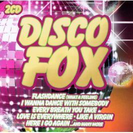 Грант Миллер Disco Fox! (2 CD)