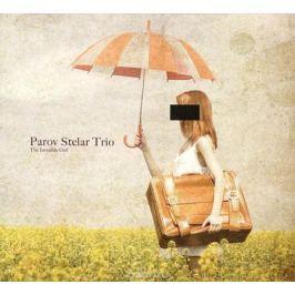 Parov Stelar Trio Parov Stelar Trio. The Invisible Girl