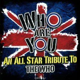 The Who. A Tribute To...
