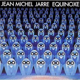 Жан-Мишель Жарр Jean Michel Jarre. Equinoxe (LP)