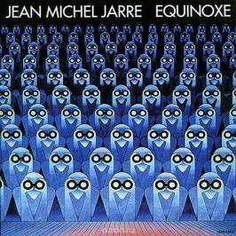 Жан-Мишель Жарр Jean Michel Jarre. Equinoxe