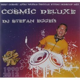 Stefan Egger / DJ Stefan Egger DJ Stefan Egger. Cosmic Deluxe
