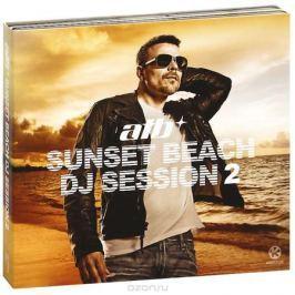 ATB ATB. Sunset Beach DJ Session 2 (2 CD)