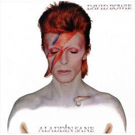 Дэвид Боуи David Bowie. Aladdin Sane (LP)