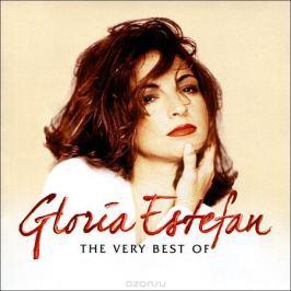 Глория Эстэфан Gloria Estefan. The Very Best Of Gloria Estefan